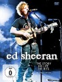 DVDSheeran Ed / Story,His Life,Hits,Documentory