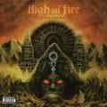 LP/CDHigh On Fire / Luminiferous / Vinyl / LP+CD
