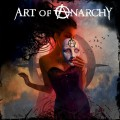 LP/CDArt Of Anarchy / Art Of Anarchy / Vinyl / LP+CD
