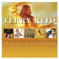 5CDReid Terry / Original Album Series / 5CD