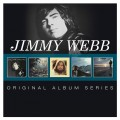 5CDWebb Jimmy / Original Album Series / 5CD