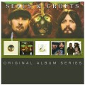 5CDSeals & Crofts / Original Album Series / 5CD