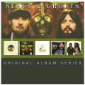 5CDSeals & Crofts / Original Album Series / 5CD