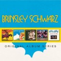 5CDBrinsley Schwarz / Original Album Series / 5CD