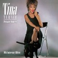 LPTurner Tina / Private Dancer / 30th Anniversary / Vinyl