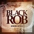 CDBlack Rob / Genuine Article