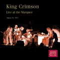 2CDKing Crimson / Live At The Marquee 1971 / 2CD