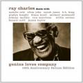 2LPCharles Ray / Genius Loves Company / 10th An. / 45rpm / Vinyl / 2LP