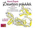 CDČapek Karel / Devatero pohádek / výběr 2 / MP3