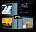 3CDJarre Maurice / Cinemabox / 3CD