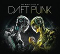 3CDDaft Punk / Many Faces Of Daft Punk / Tribute / 3CD / Digipack