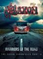 2DVD/CDSaxon / Warriors Of The Road / Saxon Chronicles Pt.II / 2DVD+C