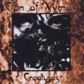 CDClan Of Xymox / Creatures