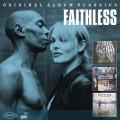 3CDFaithless / Original Album Classics / 3CD