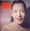 LPHoliday Billie / Real Lady Day Sings The Blues / Vinyl