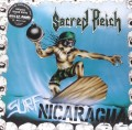 LPSacred Reich / Surf Nicaragua / AQlive At The Dynamo / Vinyl