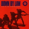 CDDown By Law / Last Of The Sharpshooters