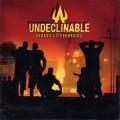 CDUndeclinable / Sound City Burning