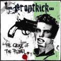 CDFrontkick / Cause Of The Rebel
