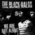 CDBlack Halos / We Are Nor Alone