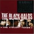 CDBlack Halos / Violent Years
