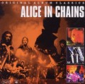 3CDAlice In Chains / Original Album Classics / 3CD