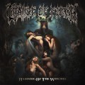 CDCradle Of Filth / Hammer Of The Witches / Digipack