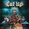 LPCut Up / Forensic Nightmares / Vinyl