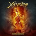 CDXandria / Fires & Ashes / Limited / Digipack