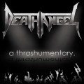 CD/DVDDeath Angel / Trashumentary / Live / CD+DVD / Digipack