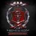 DVD/2CDU.D.O. / Navy Metal Night / DVD+2CD / Digipack