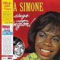LPSimone Nina / Nina Simone Sings Ellington! / Vinyl