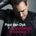 2CDVan Dyk Paul / Politics Of Dancing 3 / 2CD / 1 Bonus Track