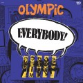 CDOlympic / Everybody! / Digipack