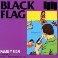 LPBlack Flag / Family Man / Vinyl