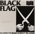 2LPBlack Flag / Everything Went Black / VInyl / 2LP