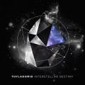 CDThyladomid / Interstellar Destiny / Digipack