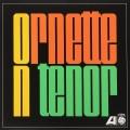 LPColeman Ornette / Ornette On Tenor / Vinyl