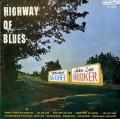 LPHooker John Lee/McGhee Stick / Highway Of Blues / Vinyl