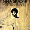 LPSimone Nina / Gifted & Black / Vinyl