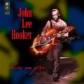 LPHooker John Lee / Blues On Fire