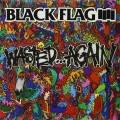 LPBlack Flag / Wasted...Again / Vinyl