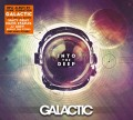 CDGalactic / Into The Deep
