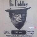 LPBo Diddley / Live 1984 / Vinyl