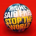 CD/DVDRight Said Fred / Stop The World / CD+DVD