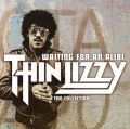 CDThin Lizzy / Waiting For An Alibi / Collection