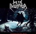 LPMetal Inquisitor / Doomsday For The Heretic / Vinyl