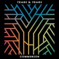CDYears & Years / Communion / DeLuxe / Digipack