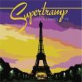 DVD/2CDSupertramp / Live In Paris / DVD+2CD / Digipack
