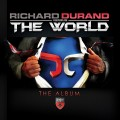 CDDurand Richard / Versus The World